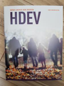HDEV Textbook