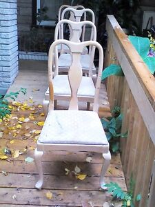 Chairs Belleville Belleville Area image 1