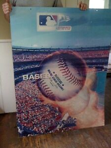 Baseball Champ 3D picture poster HUGE Moving lenticular London Ontario image 4