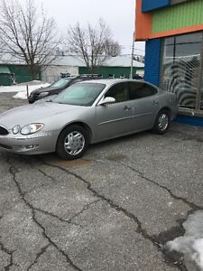 2006 Buick Allure Berline