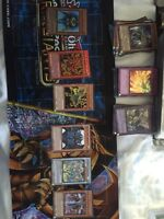 Mass Yugioh collection $200.00 Obo