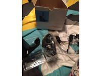 Unused Plantronics CS540 wireless headset - £80