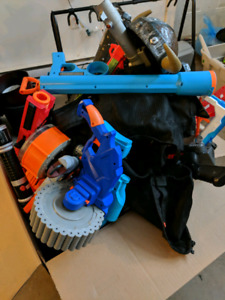 Kids toy guns