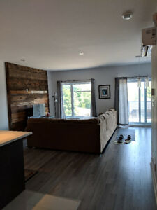 New Construction 4 1/2 for rent - available now Saint-Constant