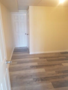 NEWLY DONE 2 BEDROOM WALKOUT BASEMENT FOR RENT