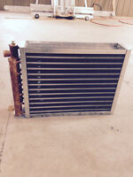 Heat exchanger for furnace brand new!!