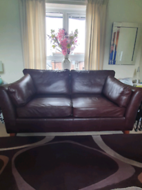 MARK'S AND SPENCER'S SOFA