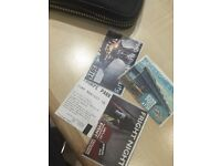 THORPE PARK TICKETS FOR SALE