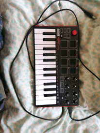Akai | Audio/MIDI Controllers for Sale - Gumtree