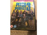Pitch Perfect 3 - New DVD