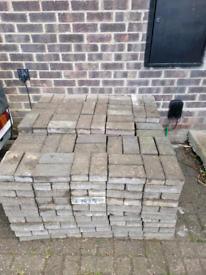 Bricks -deal for path or drive way