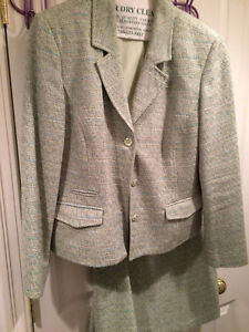 Pant Suit, Skirt Suit, Spring and Fall Coat / jacket