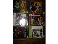 6 Xbox games