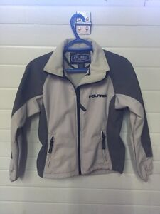 POLARIS YOUTH SMALL RIDING COAT