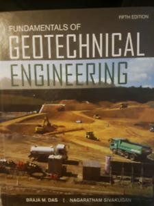 Engineering textbooks