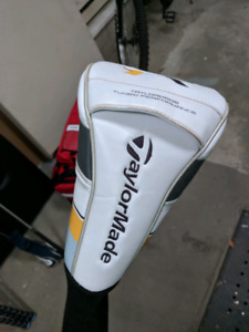 Taylor Made R1 left handed driver
