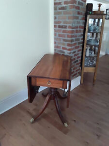 Anitique Table Dunkin Phyfe 1930