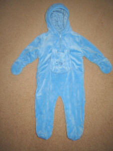 Disney Snowsuit, Overalls, Clothes - 12, 12-18, 18, 18-24 months