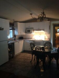 House for sale at Camping Choisy , Rigaud Quebec  West Island Greater Montréal image 2