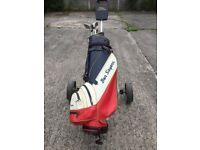 Ben Sayers Golf Trolley