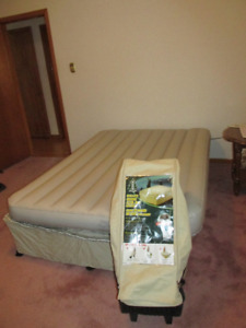 Woods Camp Bed