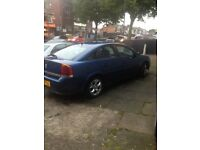 Realiable Driving Vauxhall Vectra 1.8 Mint for age insured drive away