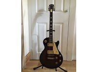 Hohner LX250G Rockwood electric guitar