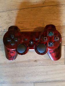 Custom PS3 Gaming controller