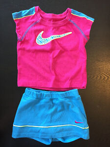 2T Nike girl outfit