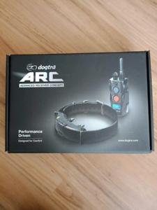 Dogtra ARC remote dog training collar