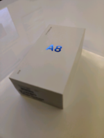 Samsung Galaxy A8 Brand New in Box