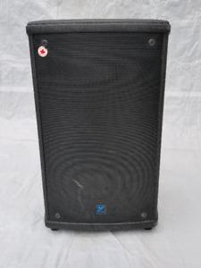 Yorkville NX25P – Powered Monitor/Loudspeaker