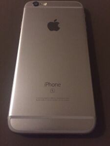 Apple iPhone 6s 128gb Unlocked space grey mint