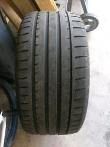 1 pneu ete champiro gt.radial 255/35zr19