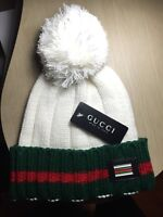 NEW Gucci hat for winter