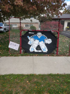Hockey Net