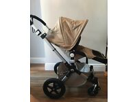 Bugaboo cameleon 3 Classic sand