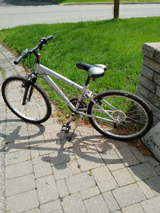 Boys Copperhead Diamondback bike
