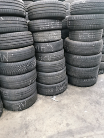 Tyres from expert