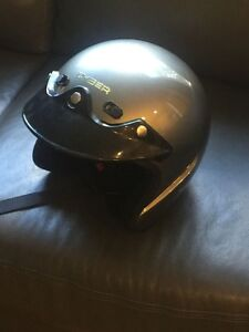 HELMET - * Like New* ATVing, Snowmobiling, Motorcycling