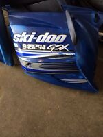 Ski doo rev/gsx/mxz parts