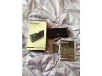 GAMEXPERT SPEAKER FOR nintendo DS LITE-brand new-boxed-black-battery-model GS
