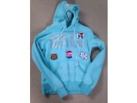 Pauls boutique hoody's. (2 £4 each)