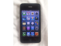 iPhone 3GS 8GB O2