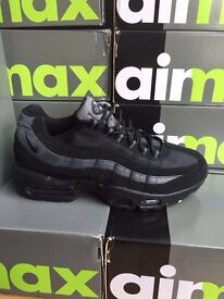 WHOLESALE TRAINERS 95 (BIG DAVE)