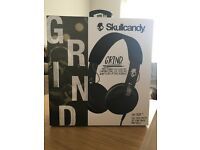 Limited Edition Skullcandy Headphones