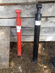 new  hydraulic cylinders