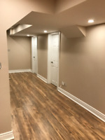 MILLWORK AND TRIM