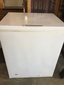 5 Cubic Foot Freezer