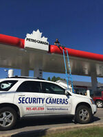 Security Surveillance Systems by Security Surveillance Group